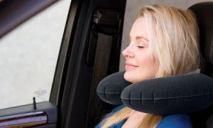 Дорожная подушка для шеи: обзор видов и лучших моделей, актуальные цены, места продаж и отзывы потребителей