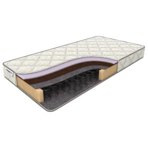 Обзор матраса Dreamline Single Foam Hard Bonnel