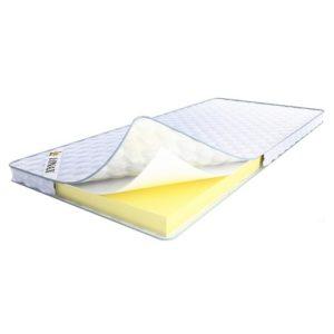 Обзор матраса LONAX Roll Mini Eco