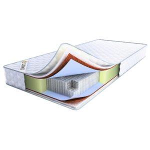 Обзор матраса LONAX Strutto-Cocos S1000