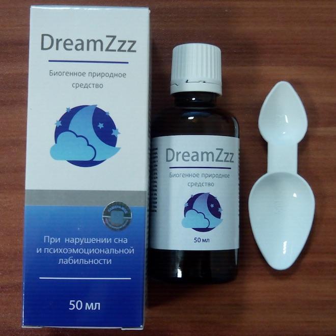 Снотворное DreamZzz