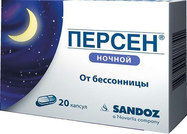 Снотворное без рецептов для крепкого сна: список названий препаратов и таблеток