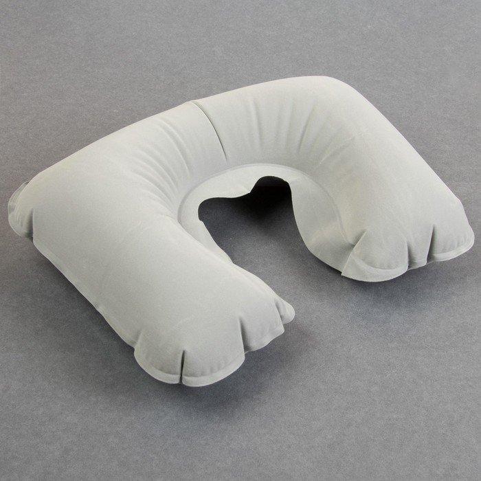Лучшие дорожные подушки для шеи: рейтинг изделий для взрослых